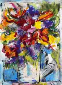 Bouquet 007
