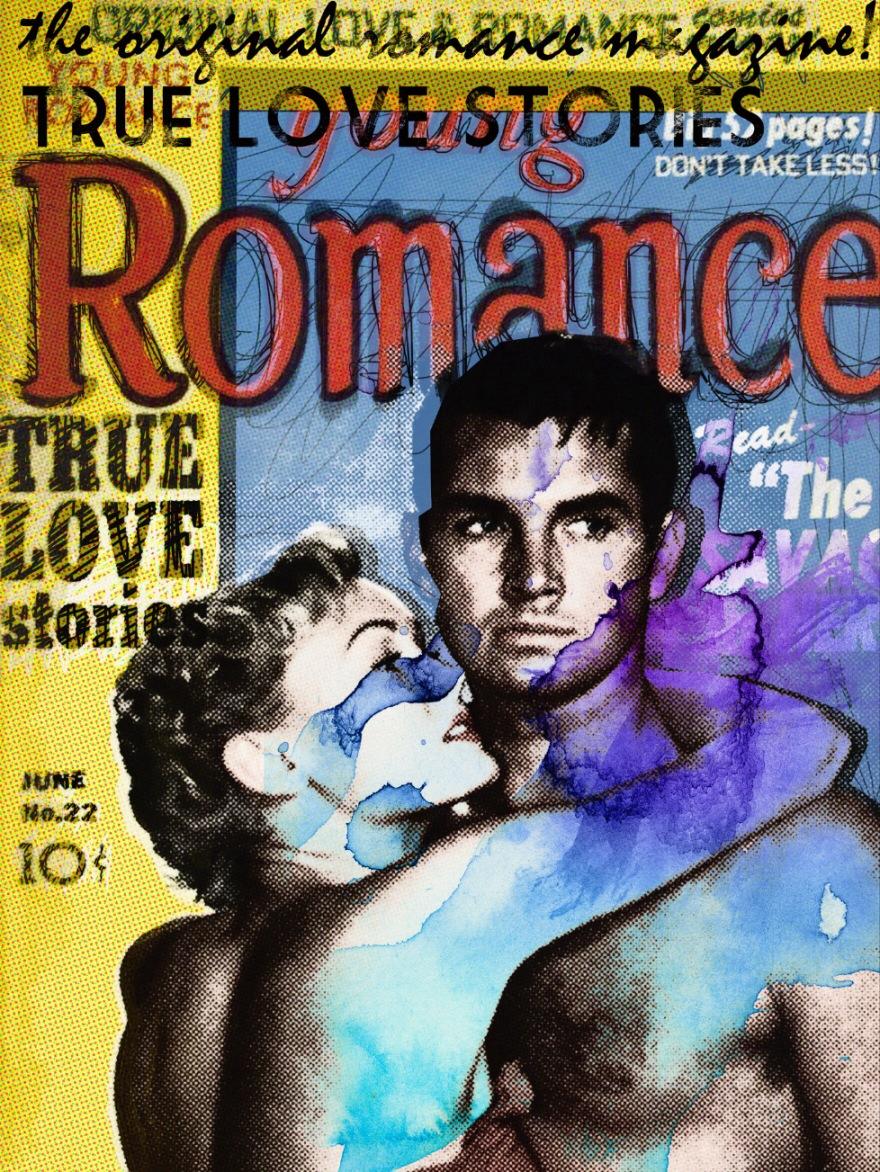 Romance_LuzGraphicStudio