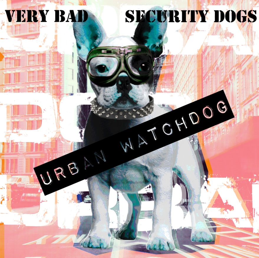Urban watchdog_LuzGraphicStudio