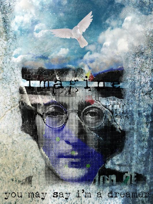 Dreamer_80x60cm_LuzGraphicStudio